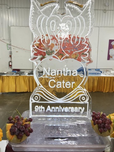 Nantha Caters Inc - 9th Anniversary - South Indian Catering Mississauga by Nantha Caters Inc