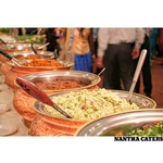 Delicious Buffet by Nantha Caters Inc - Best South Indian Food Markham