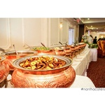 Delicious Buffet by Nantha Caters Inc - Indian Food Scarborough