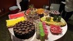 Deserts on Table by Nantha Caters Inc - South Indian Restaurant Etobicoke