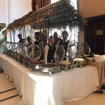 Nantha Caters Buffet Staff - South Indian Catering Etobicoke by Nantha Caters Inc