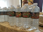 Mineral Water - South Indian Restaurant Scarborough by Nantha Caters Inc