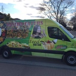 Nantha Caters Food Truck - Best Indian Food Newmarket by Nantha Caters Inc