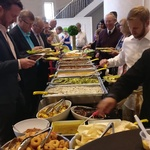 Cooperate Buffet - South Indian Catering Etobicoke by Nantha Caters Inc
