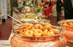 Medu Vada by Nantha Caters Inc - South Indian Food Toronto