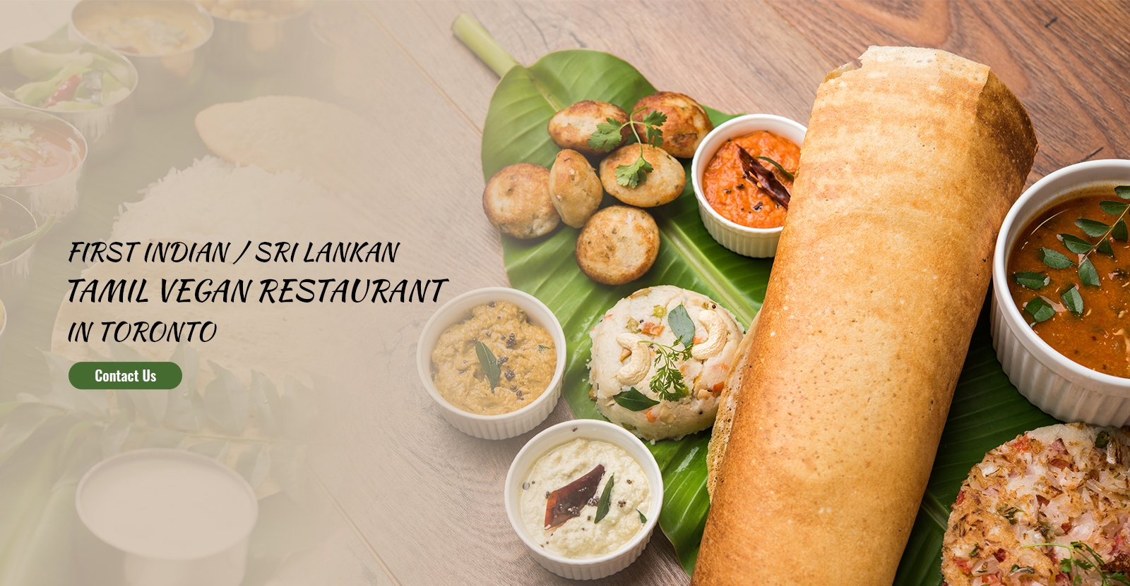 South Indian Food Near Me Open Now